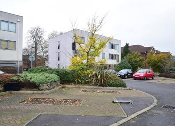 Thumbnail 2 bed flat for sale in Netherheys Drive, South Croydon, Surrey