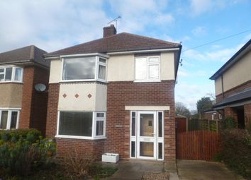 Thumbnail 4 bed detached house for sale in Ramsey Road, Dovercourt, Harwich