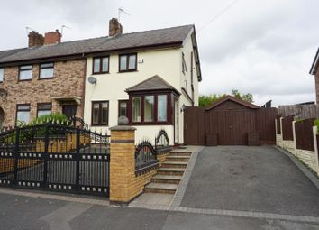 3 bed end terrace house for sale in Kingsway, Prescot L35
