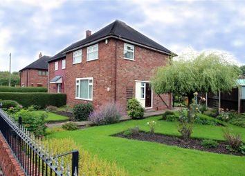 Thumbnail 3 bed semi-detached house for sale in Zennor Grove, Berryhill, Stoke On Trent