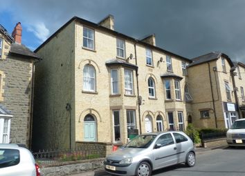 Thumbnail 1 bed flat to rent in Garth Road, Builth Wells