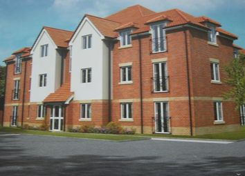 Thumbnail 2 bed flat to rent in Rowland House, Maidstone, Kent