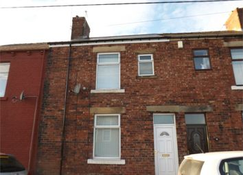 Thumbnail 3 bed terraced house to rent in Gladstone Street, Beamish, Stanley, Durham