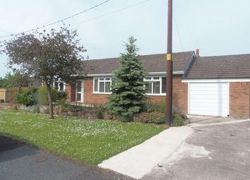 Thumbnail 3 bed property to rent in Gabriel Bank, Crowton, Northwich
