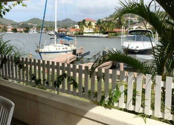Thumbnail 3 bed apartment for sale in Village Condo, Rodney Bay, Gros-Islet, Saint Lucia