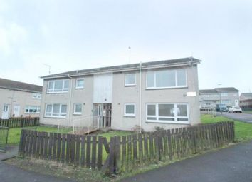 Thumbnail 1 bed flat for sale in Melrose Avenue, Chapelhall, Airdrie, North Lanarkshire