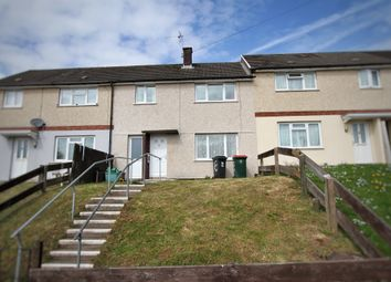 Thumbnail 3 bed terraced house for sale in Hendre Farm Drive, Newport