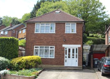 3 bed detached house for sale in Arnison Avenue, High Wycombe, Buckinghamshire HP13