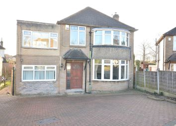 5 bed detached house for sale in Carr Manor Garth, Leeds, West Yorkshire LS17