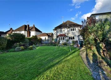 Thumbnail 4 bed detached house for sale in Oxhey Road, Watford, Hertfordshire