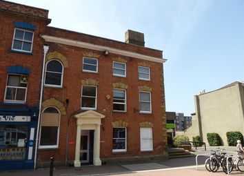 Thumbnail 1 bed flat to rent in Crown Walk, High Street, Taunton