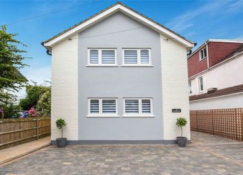 Thumbnail 2 bed flat for sale in 32 Victoria Road, Mill Hill, London