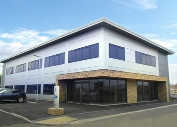 Thumbnail Office to let in Kingspoint, Venture Drive, Kingshill Park, Westhill, Aberdeen