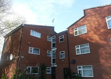 Thumbnail 1 bed flat to rent in Old Ashby Road, Loughborough