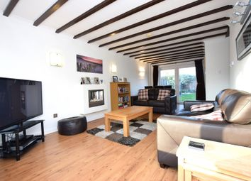 Thumbnail 3 bed terraced house for sale in Merlin Way, Farnborough