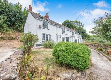 Thumbnail 2 bedroom semi-detached house for sale in Lowertown, Helston, Cornwall