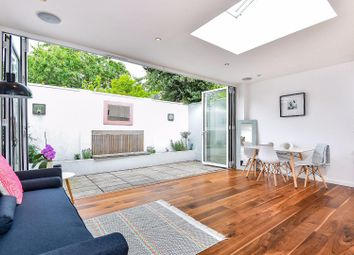 Thumbnail 1 bed detached house for sale in Mayford Road, London