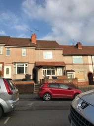 Thumbnail 2 bedroom terraced house to rent in Bucks Hill, Nuneaton