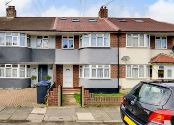 Thumbnail 4 bed terraced house to rent in Riverside Drive, Mitcham