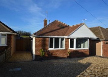 Thumbnail 2 bed detached bungalow for sale in Salisbury Avenue, Warden Hill, Cheltenham