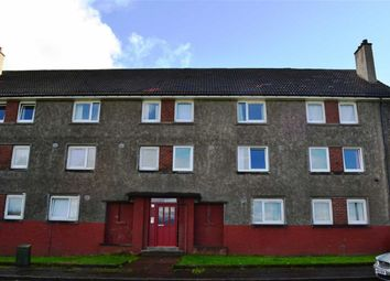 Thumbnail 3 bed flat for sale in 5, Kestrel Place, Greenock, Renfrewshire