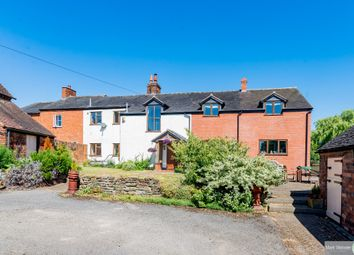 Thumbnail 4 bed cottage for sale in Hipsley Lane, Hurley, Atherstone