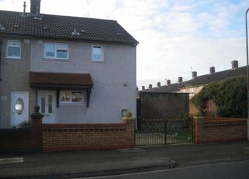 Thumbnail 2 bed terraced house to rent in Cleadon Road, Southdene, Kirkby