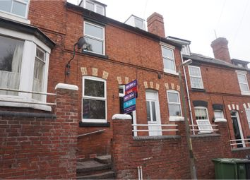 Thumbnail 3 bed terraced house to rent in Anchorfields, Kidderminster