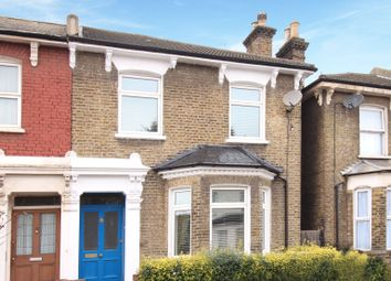 Thumbnail 3 bedroom terraced house for sale in Malpas Road, Brockley