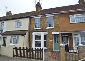 Thumbnail 3 bed terraced house to rent in Rock Road, Sittingbourne