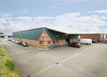 Thumbnail Light industrial for sale in Unit 1 Sefton Park, Felnex Trading Estate, New Market Lane, Leeds, West Yorkshire