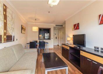 Thumbnail 1 bed apartment for sale in Torrequebrada, Benalmádena, Málaga, Andalusia, Spain