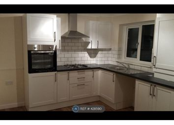 Thumbnail 3 bed end terrace house to rent in Grange Road, Torquay