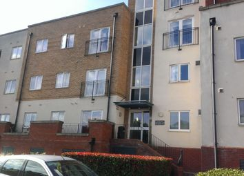 Thumbnail 2 bed flat to rent in Langstone Way, Mill Hill