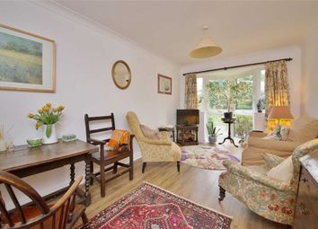 Thumbnail 2 bed flat for sale in Green Lane, Woodstock