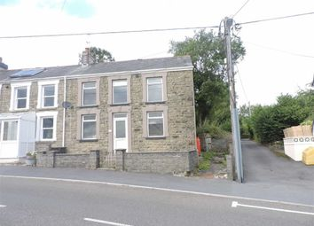 Thumbnail 3 bed semi-detached house for sale in Cwmgarw Road, Upper Brynamman, Ammanford