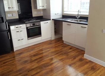 Thumbnail 2 bed terraced house to rent in Moston, Manchester