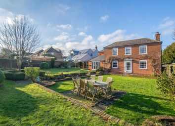 Thumbnail 4 bed property to rent in Upper Street, Tilmanstone, Deal