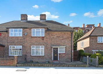 3 bed semi-detached house for sale in Blanchedowne, London SE5