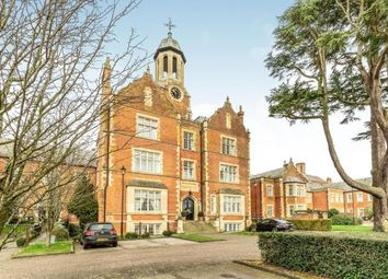 Thumbnail 1 bedroom flat for sale in Tredington Park, Hatton Park, Warwick