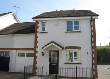 Thumbnail 4 bed property to rent in Parish Mews, Yeovil