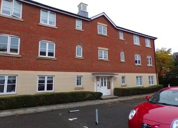 Thumbnail 2 bed flat to rent in Halcyon Close, Witham
