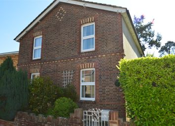 2 bed semi-detached house for sale in First Street, Langton Green, Tunbridge Wells TN3