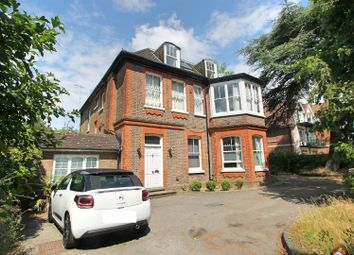 2 bed flat for sale in Aldenham Road, Bushey WD23