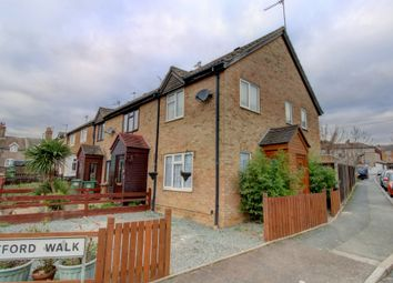 Thumbnail 2 bedroom end terrace house for sale in Wynford Place, Grosvenor Road, Belvedere