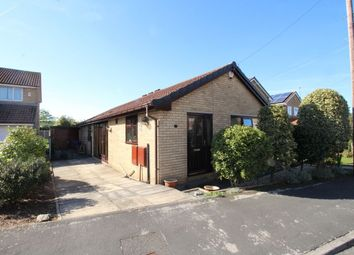 Thumbnail 3 bed bungalow for sale in Elmdale Drive, Edenthorpe, Doncaster