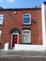 Thumbnail 2 bedroom terraced house to rent in Hobson Street, Failsworth, Manchester