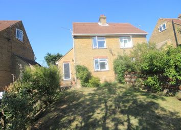Thumbnail 3 bed semi-detached house for sale in St. Pauls Crescent, Boughton-Under-Blean, Faversham