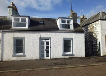 Thumbnail 2 bed semi-detached house to rent in Queen Street, Castle Douglas