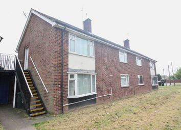 Thumbnail 2 bed maisonette for sale in Heather Road, Coventry